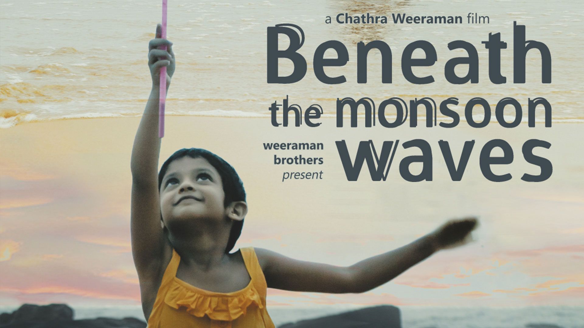 Beneath - The Monsoon Waves